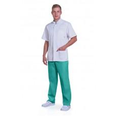 Костюм медицинский мужской модель № 750
