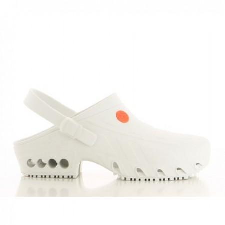 Обувь OXYPAS модель Studium (Oxyclog) белый