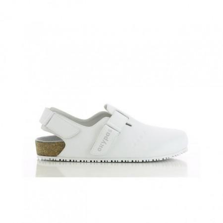 Обувь OXYPAS модель BIANCA (белый)