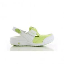 Обувь OXYPAS модель Anais (зеленый)