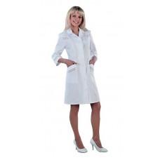 Халат медицинский женский модель xE № 179