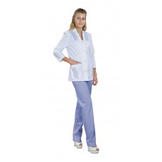 Халат медицинский женский модель xE № 402