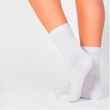 Носки женские Medical Comfort белые высокие