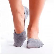 Носки-следки женские Medical Comfort цветные