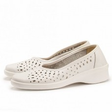 Женские туфли Tellus модель 02-14_Tellus